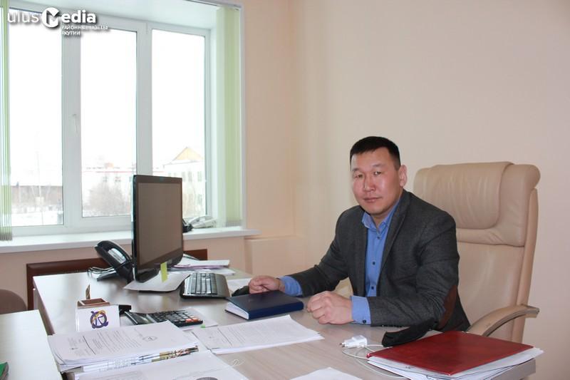На выборах главы Хангаласского улуса «ЕР» будет представлять Олег ИРИНЕЕВ