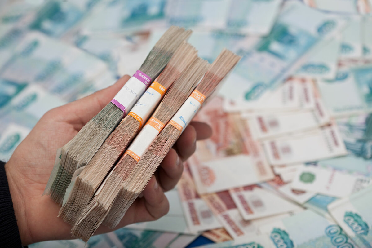 НДФЛ «для богатых» повысят на символическом уровне