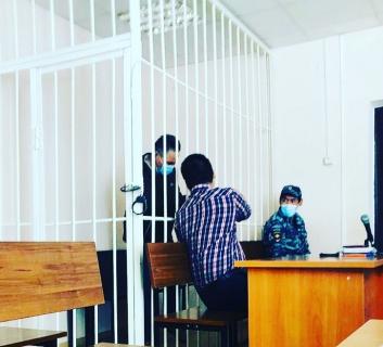 Bозбуждено уголовное дело по факту получения взяток преподавателем СВФУ им. М.К. Аммосова