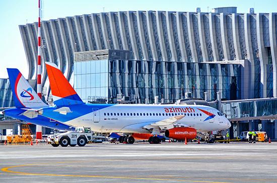 Правительство будет утверждать порядок финансирования ремонта гражданских аэродромов