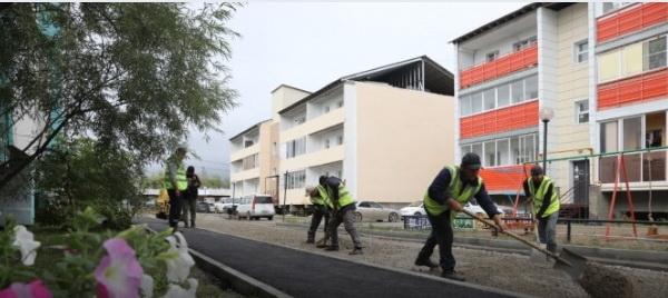 В 16 квартале Якутска отремонтируют дворовые территории и проезды многоквартирных домов