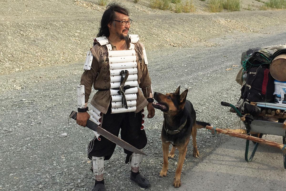 В Якутии суд решил принудительно госпитализировать шамана Александра Габышева в психдиспансер