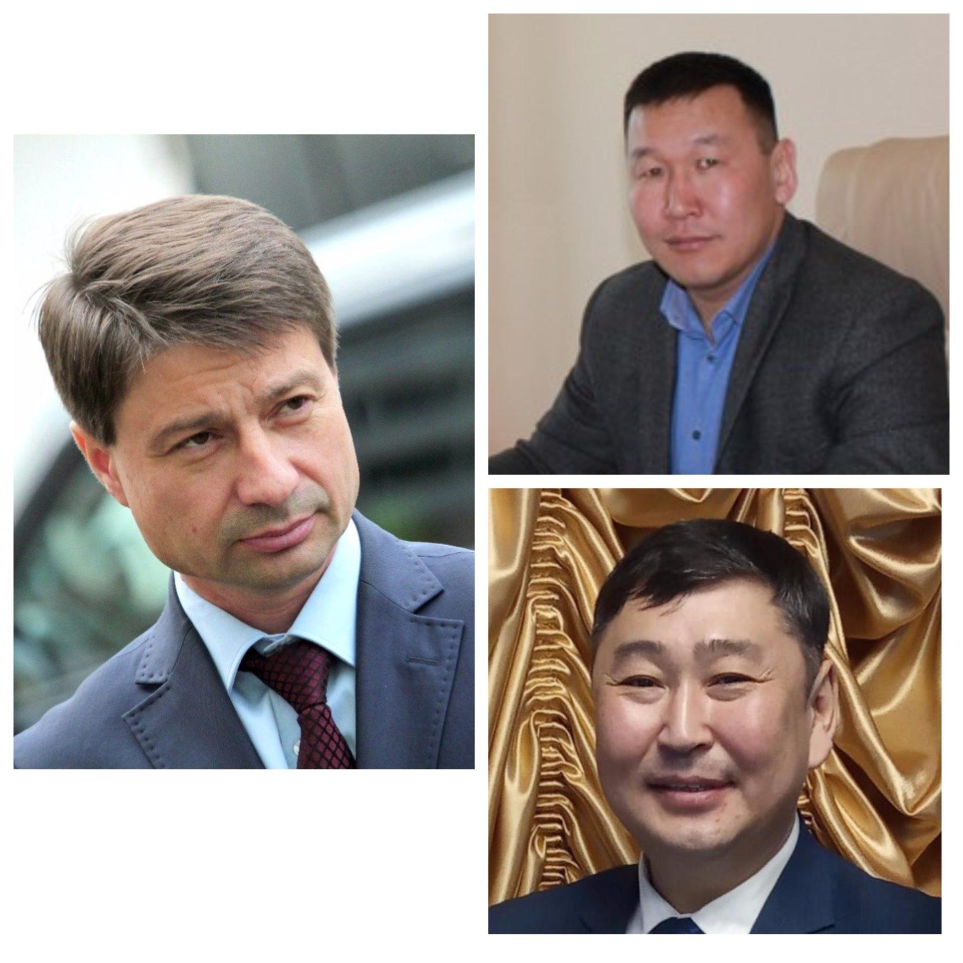 Хангаласцы недовольны выбором партии «ЕР»