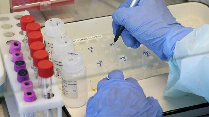 В Якутии за сутки выявлено 78 случаев коронавируса