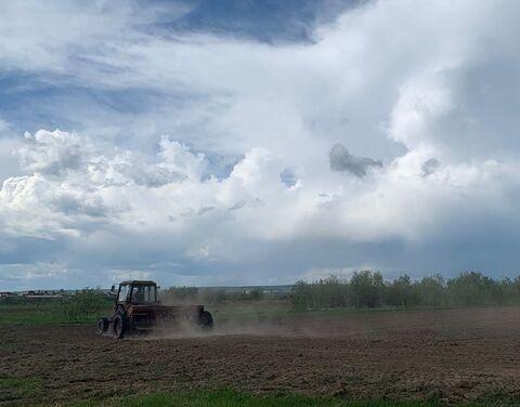 В Якутии близится к завершению посев сельскохозяйственных культур