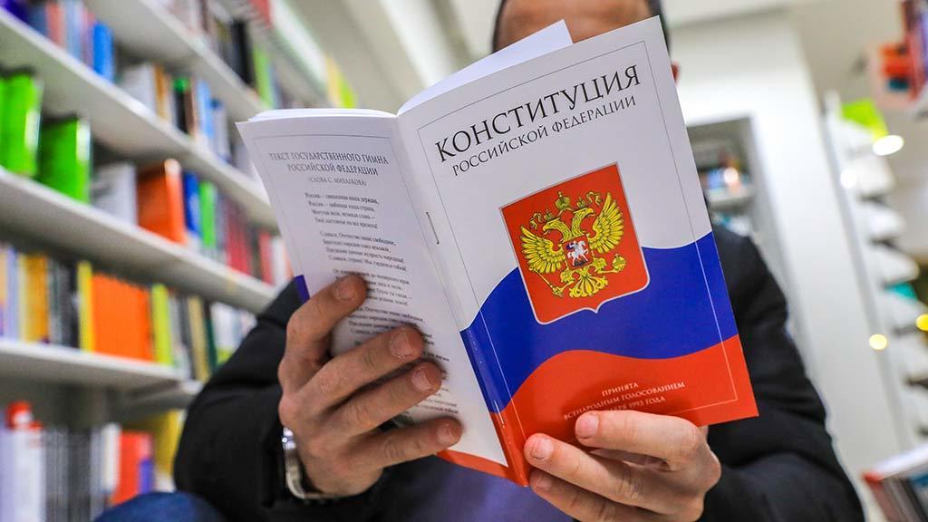 Спиридон Борбуев: Законы должны подходить тому времени, в котором они действуют