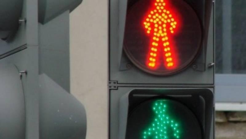 Об изменении режима работы светофорного объекта на пересечении улиц Дзержинского – Кальвица