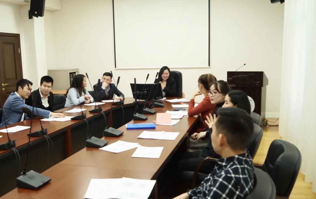 Госдумой Принят закон о воспитательной составляющей образования