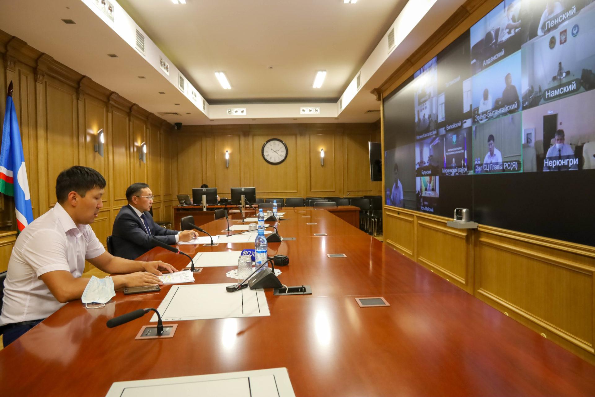 Зима не за горами: в Якутии предстоит подготовить 1 191 котельную и почти 4 тысячи км тепловых сетей