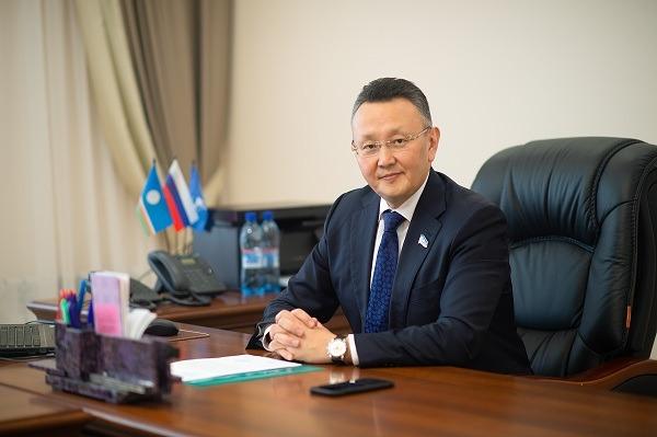Ректор АГАТУ подвел итоги учебного года