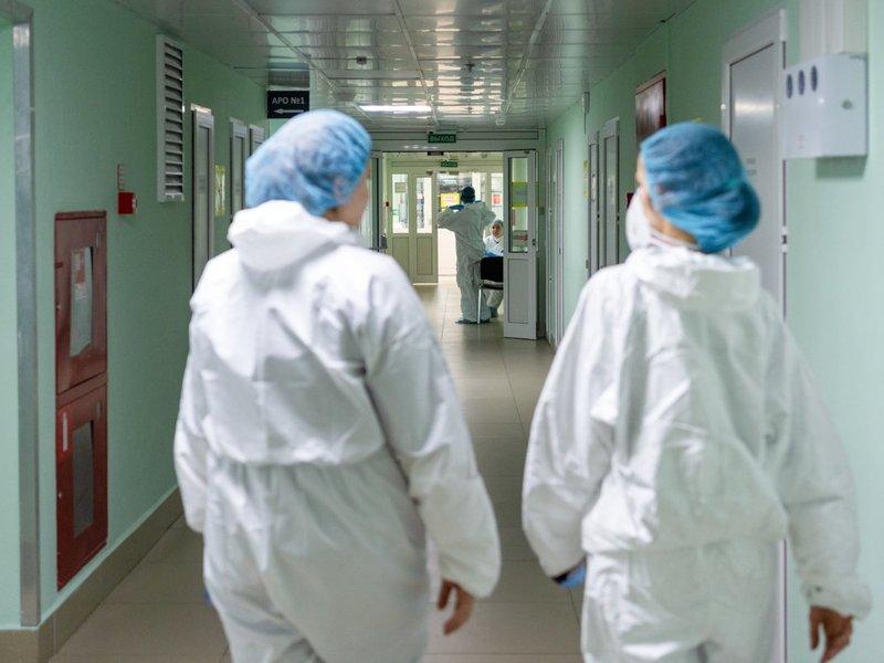 Около 250 тысяч тестов на коронавирус сделано в Якутии за весь период пандемии