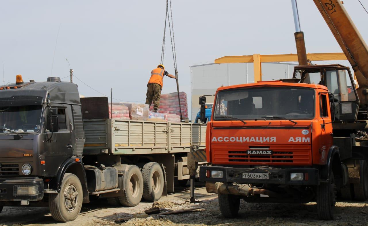 ООО «Ассоциация строителей АЯМ»: результаты 2 квартала показали наличие положительной динамики в работе предприятия
