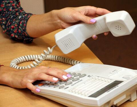 7 400 звонков поступило на «горячую линию» Роспотребнадзора по итогам 1 полугодия 2020 года