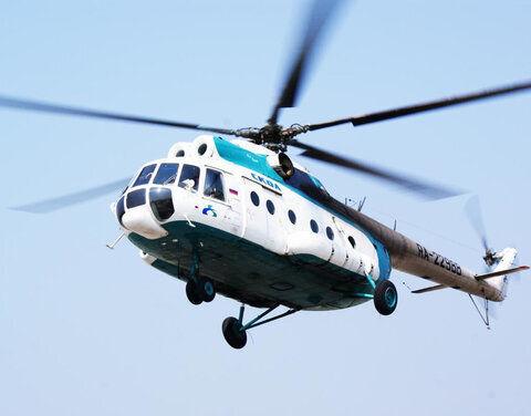 В село Хонуу Момского района вылетело воздушное судно Ан-24