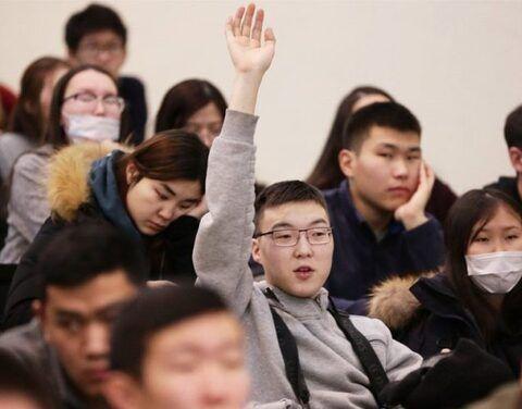 В колледжах и техникумах республики начали работу Центры содействия трудоустройству выпускников