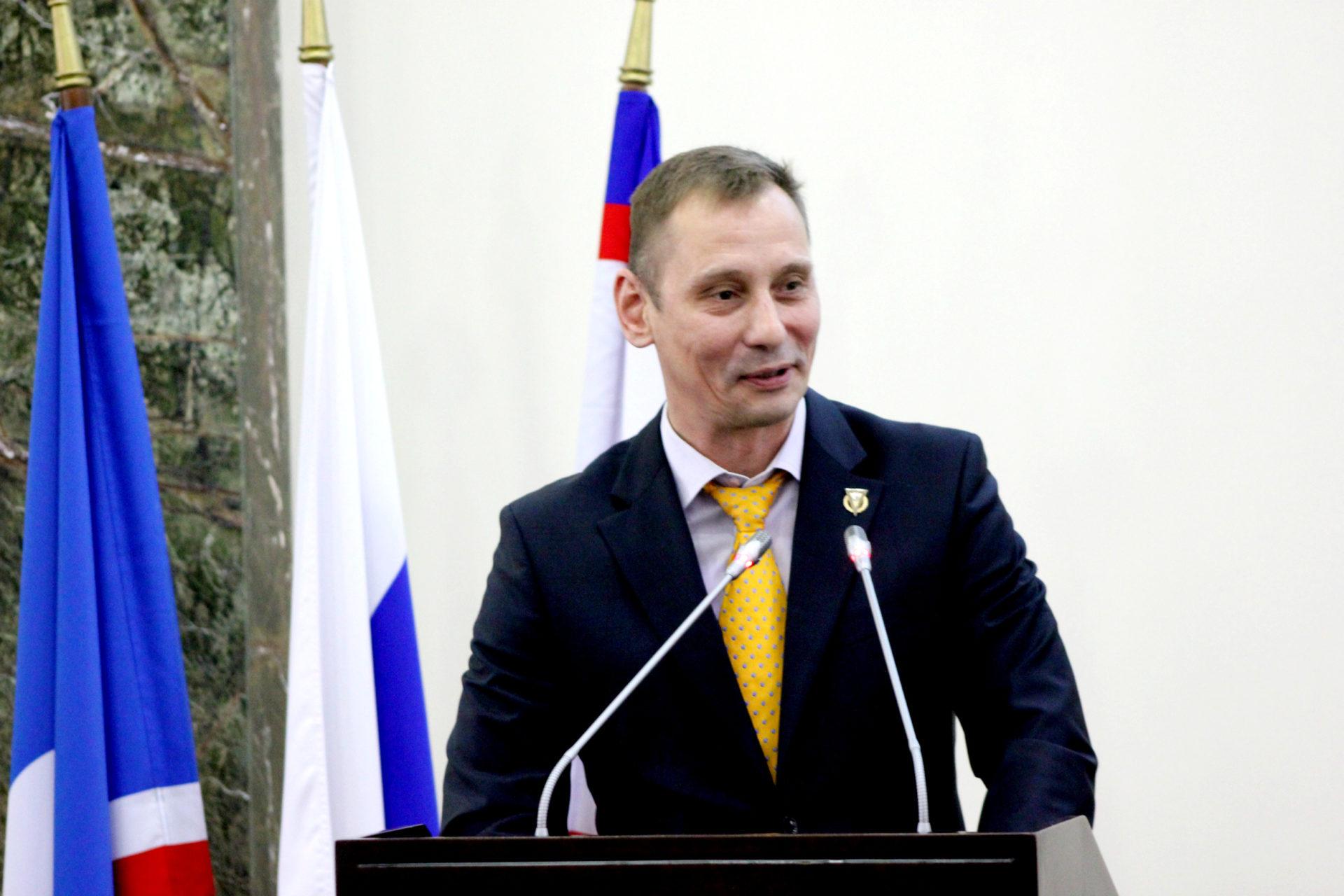 Депутату Якутской городской Думы горожане не указ