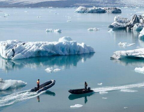Вступили в силу поправки о господдержке бизнеса в Арктике