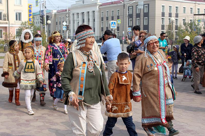 В Якутске состоится национальный обрядовый праздник «Кочевье – 2020» в онлайн-формате