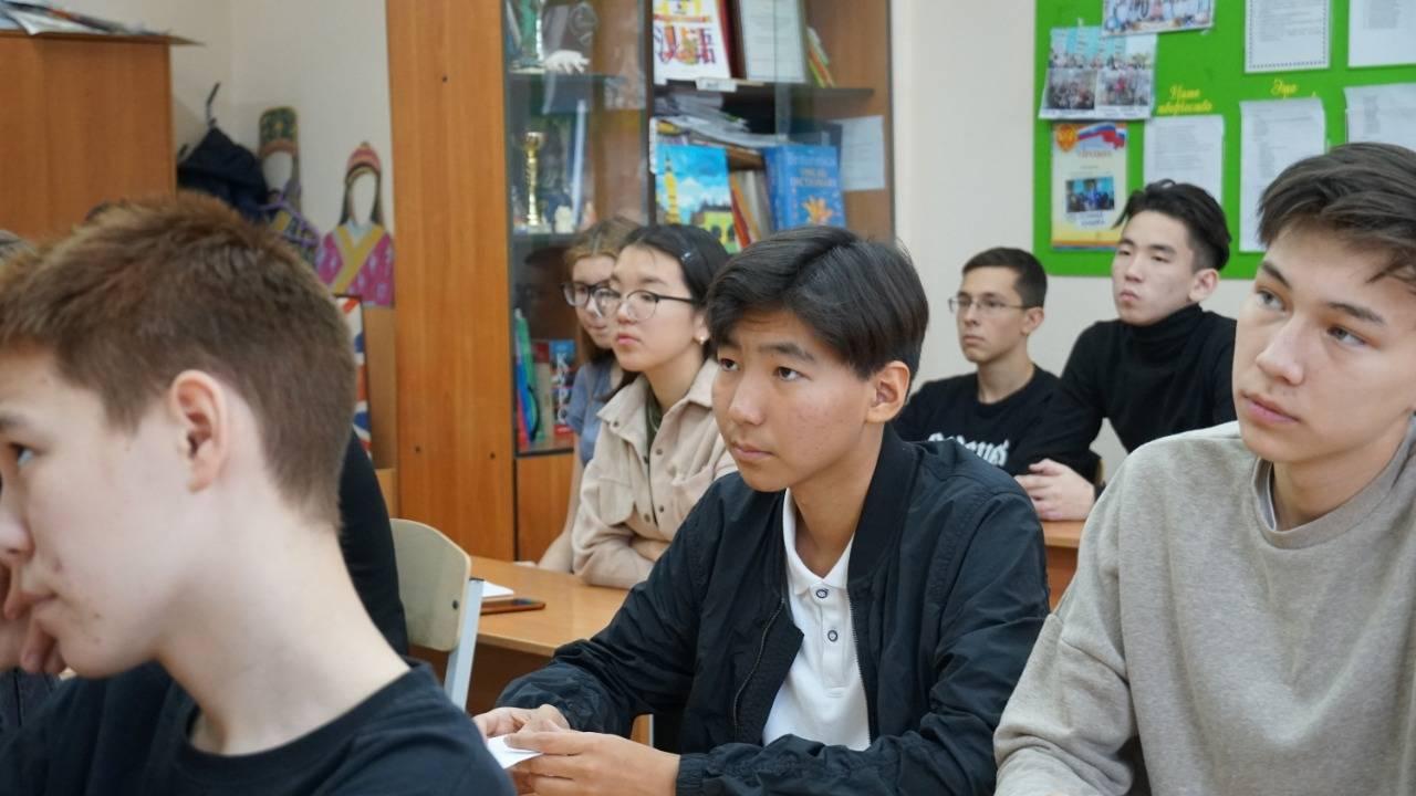 В Якутске создается сеть классов предпрофессионального образования
