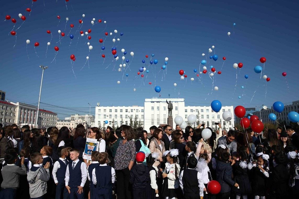 Управление образования г. Якутска: «Школы Якутска готовы к началу учебного года»
