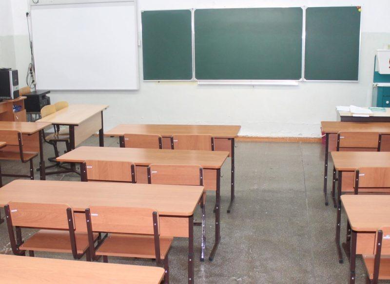 Новый учебный год начнется с соблюдением мер безопасности