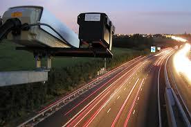 На 389-м километре федеральной трассы «Лена» установили фото-, видеокамеру