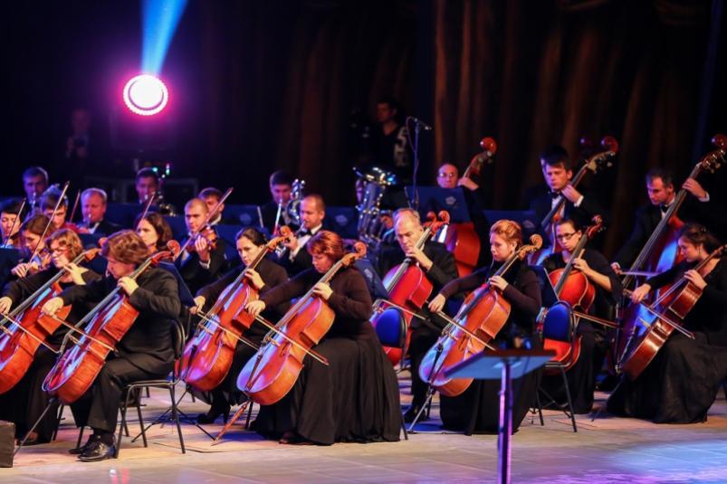 Филармония Якутии подготовила концерт к Дню государственности Якутии