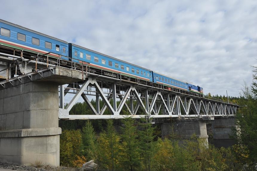 ЖДЯ: расписание поезда станет более удобным