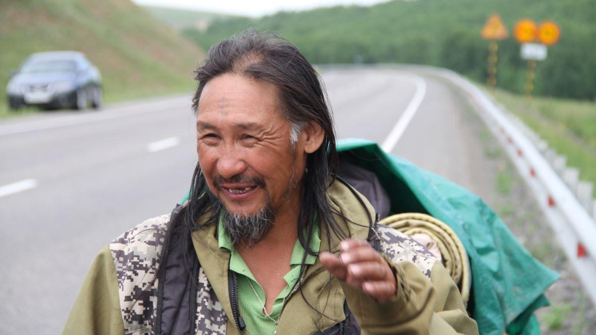 В «Театре.doc» поставят пьесу о похождениях якутского шамана Габышева