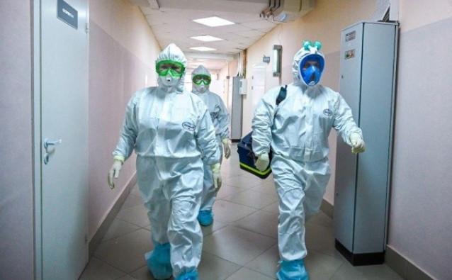 В Якутии за сутки выявлено 95 новых случаев COVID-19
