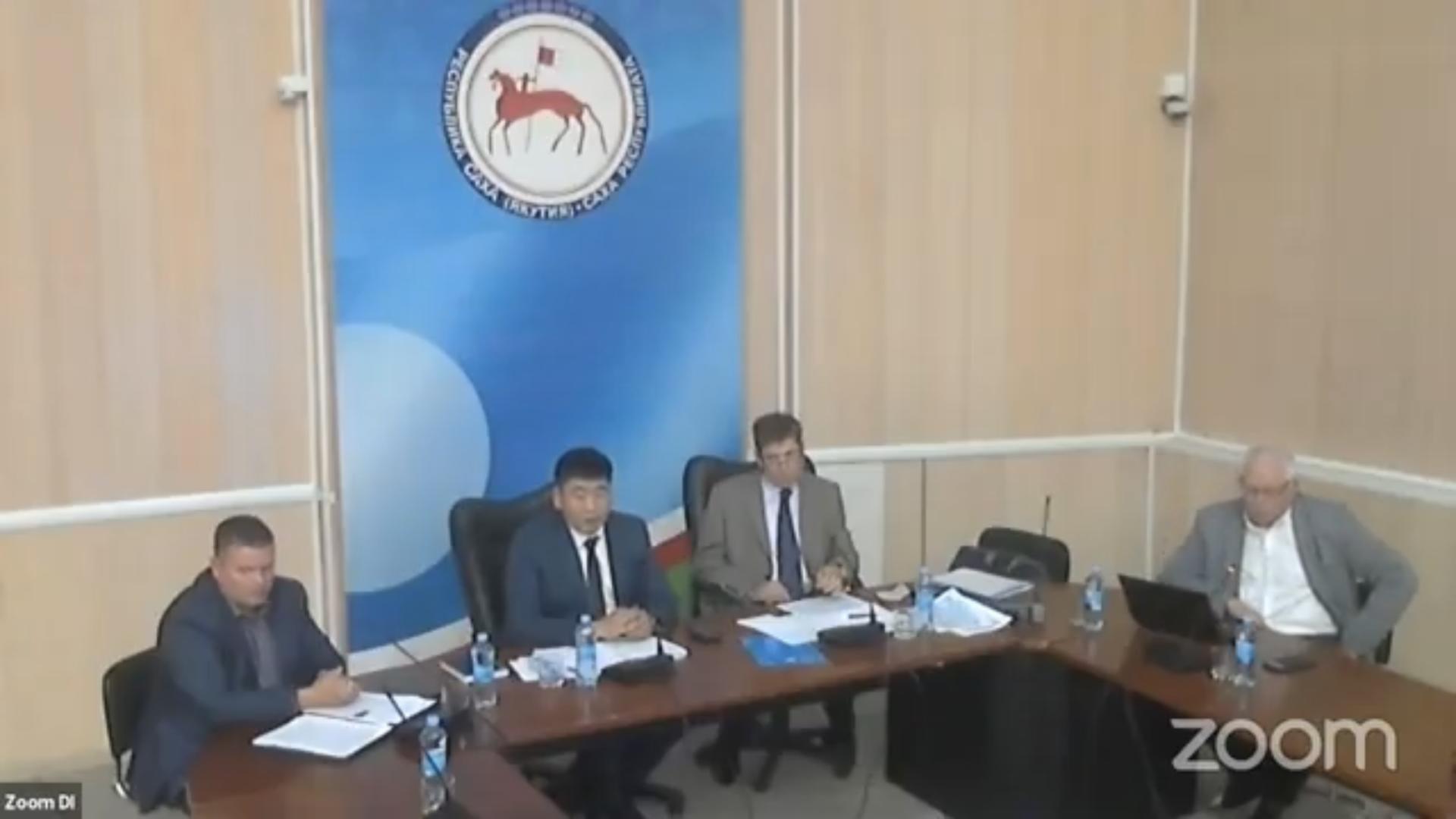 Вопросы эксплуатации и развития железных дорог обсудили на Северном форуме