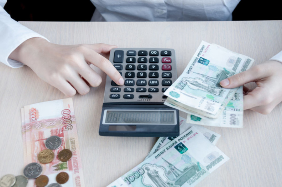 Уплату налогов можно произвести онлайн и без пароля личного кабинета