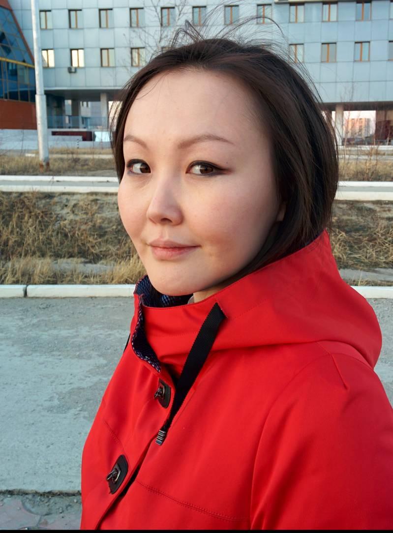 Ольга СТЕПАНОВА: В будущем мы услышим новые имена якутян в области IT-технологий