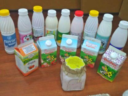 В Якутии появился новый пробиотический продукт