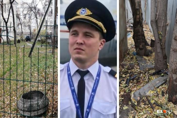 Следователи разобрались в загадочной смерти летчика из Якутска