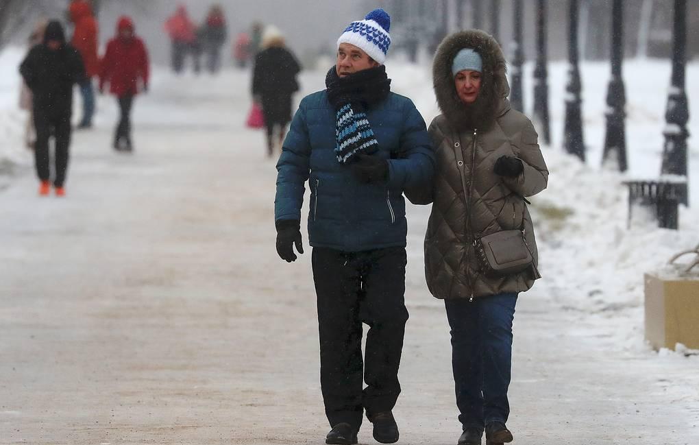 Аномальное тепло ожидает Якутию в ближайшие пять дней