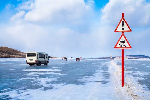 График открытия ледовых переправ и автозимников на федеральных автомобильных дорогах А-331 «Вилюй» и Р-504 «Колыма»