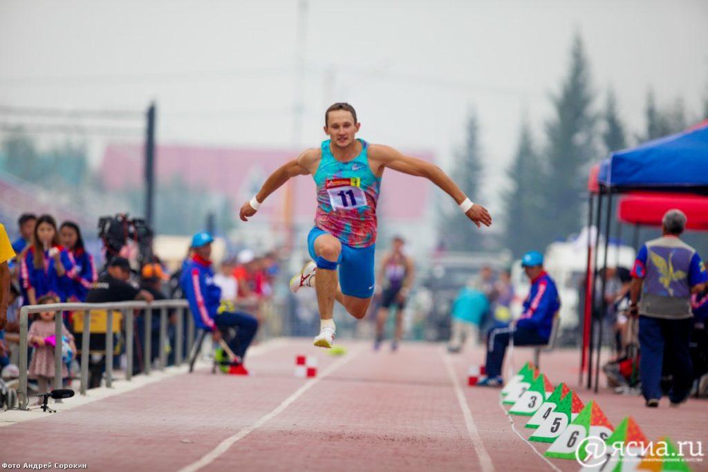 В Якутии выбирают формат отборочных состязаний к Играм Манчаары-2021
