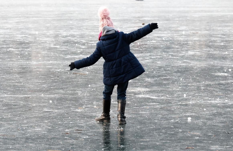 Памятка о мерах предосторожности и поведении на льду