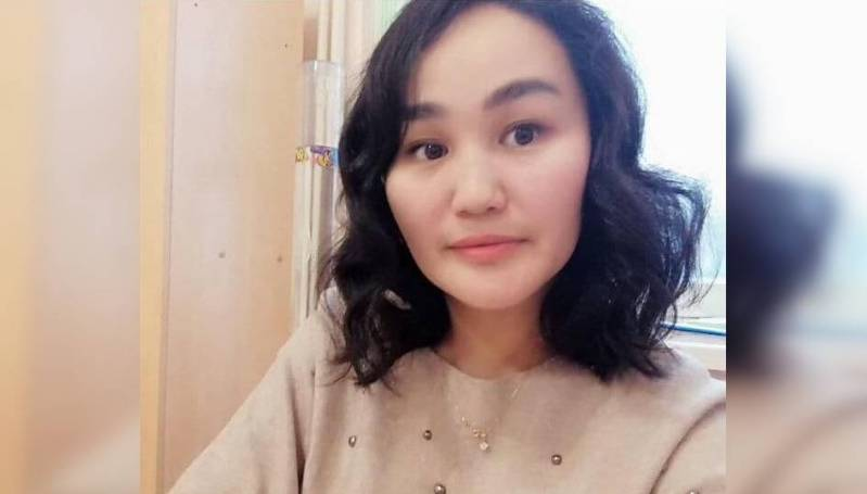 По факту безвестного отсутствия 37-летней жительницы города Якутска возбуждено уголовное дело