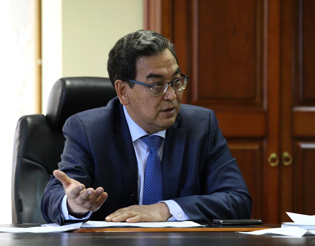 Министр финансов Якутии детализировал расходы бюджета на содержание главы