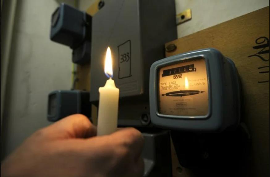 На какое время по закону могут отключать электроэнергию?