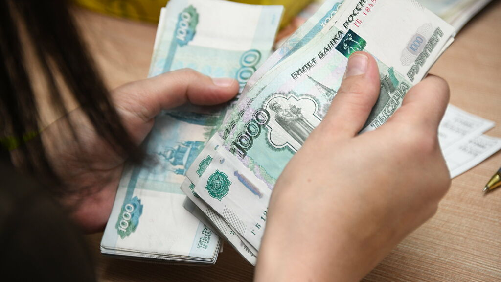 В России вырастут МРОТ и прожиточный минимум