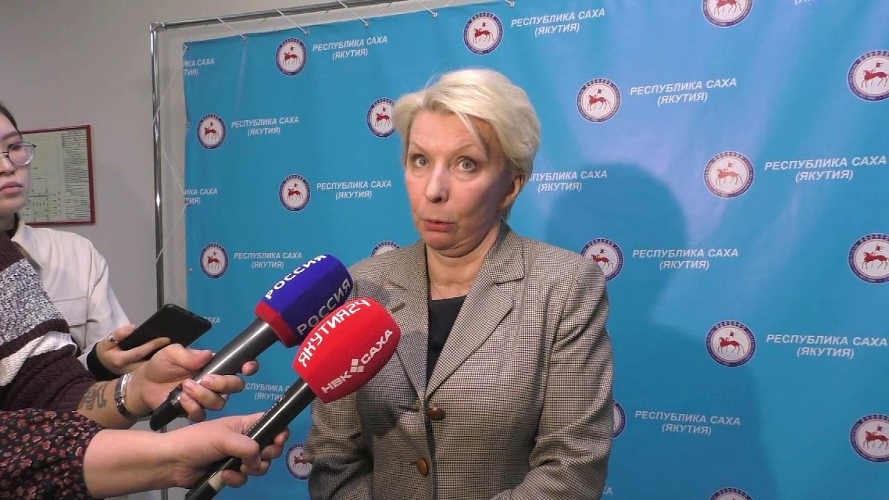В лидерах по смертности от COVID-19 оказалась Якутия