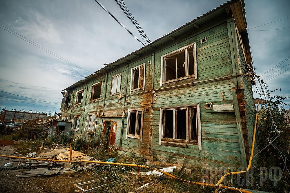 Совет юриста переселенцам из аварийного, ветхого жилья: Вам должны выдать либо квартиру, либо достойную компенсацию
