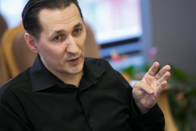 Эсеры кандидатом на выборах мэра Якутска выдвинули Виталия Обедина