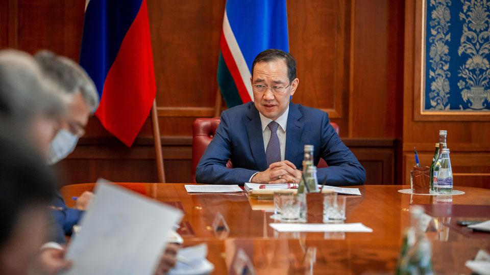 Громкий скандал: глава Якутии забыл оплатить «загул» в Москве