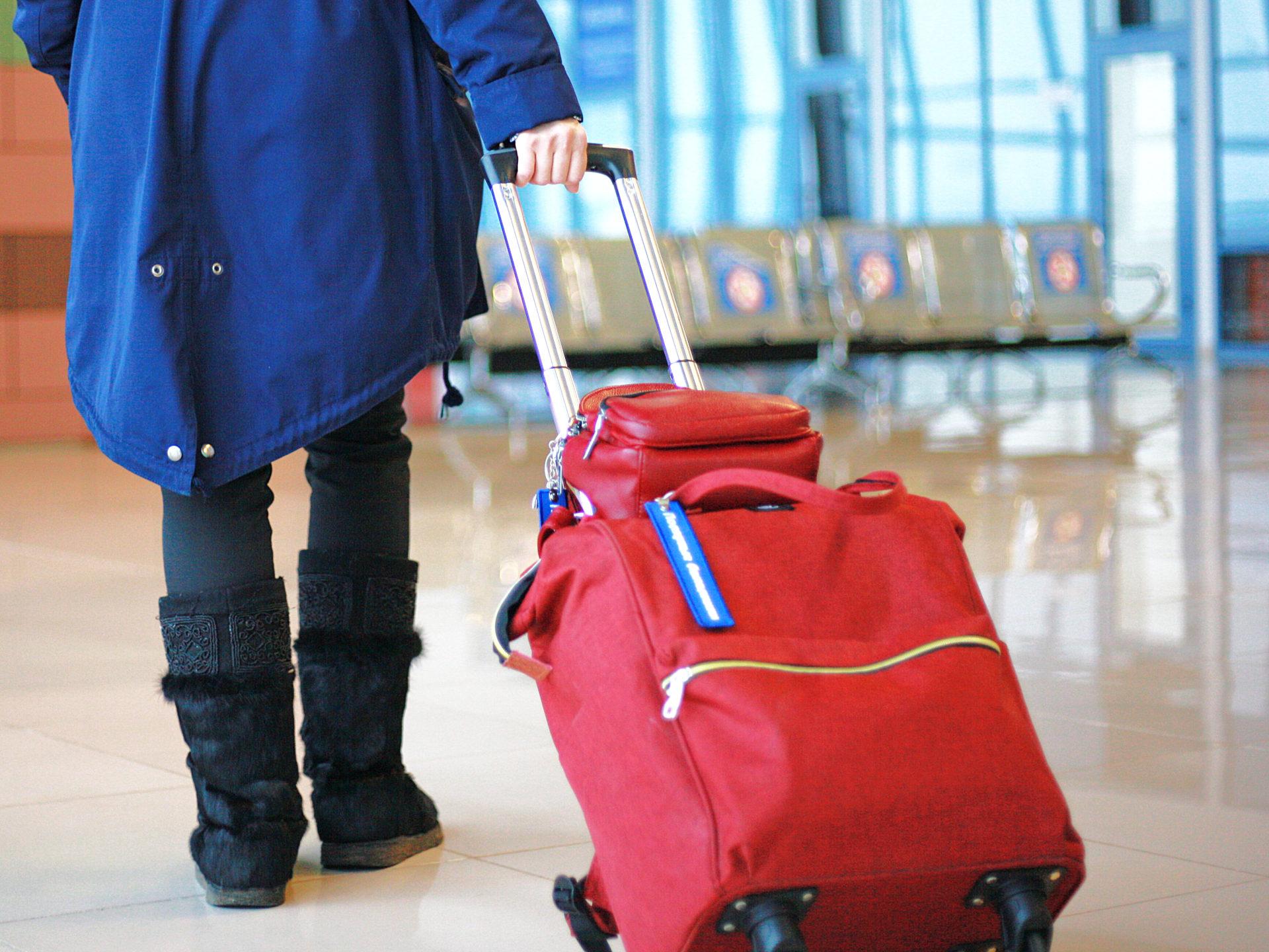 35 кг багажа без доплаты: «Полярные авиалинии» объявили акцию до конца зимнего расписания