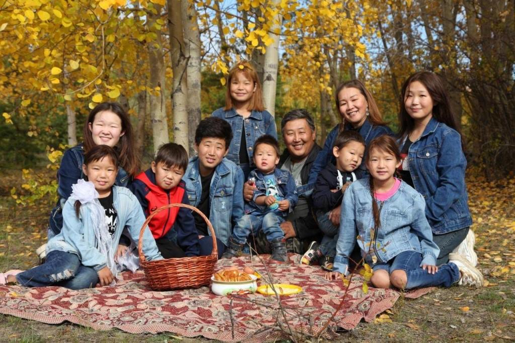 Многодетные родители имеют приоритетное право  выбора даты оплачиваемых отпусков