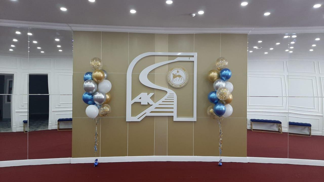 В Алдане открылся Культурный центр «ЖДЯ»